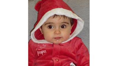 Giuliano (15 mois)