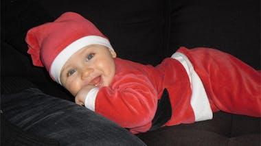 Lucas (9 mois)