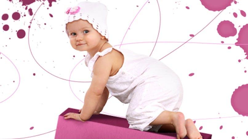 La numérologie des bébés