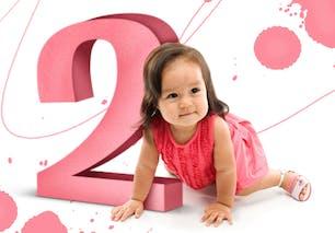 Votre enfant a un chemin de vie 2 : Partage,       imagination, sensibilité et générosité