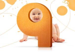 Votre enfant a un chemin de vie 9 : Idéalisme,      générosité, sensibilité et inspiration