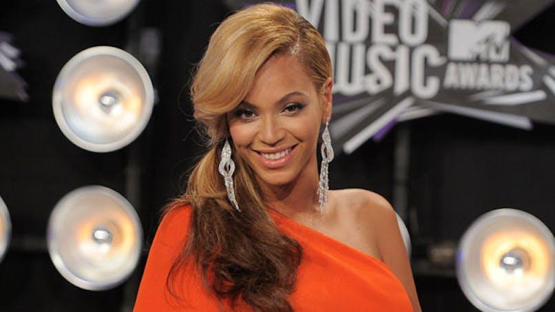 Beyoncé : sa fille ultra gâtée