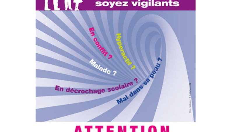 Sectes : attention aux enfants