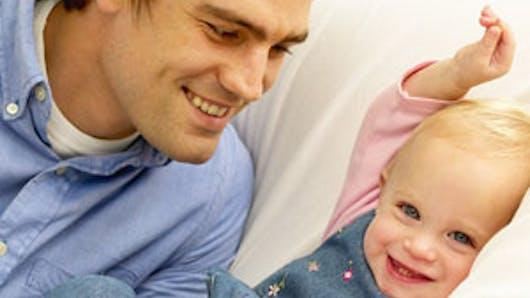 Vie de famille : les mamans revendiquent l'investissement   des pères