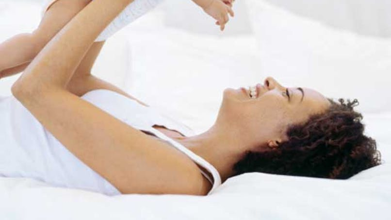Un congé maternité rallongé ?