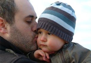 Gianni, 15 mois