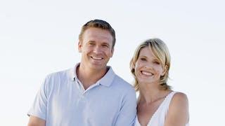congé parental-couple