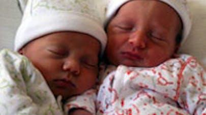 jumeaux, image