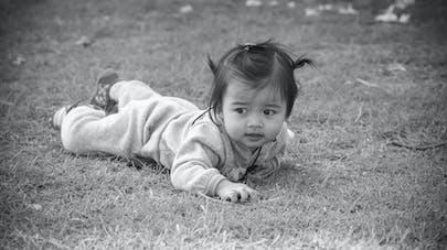 Bebe 8 Mois Eveil Developpement Sante Et Alimentation Parents