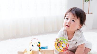 Bébé 7 mois   éveil - développement - santé - alimentation Parents ... 0617e87d2c1