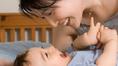 santé parent enfant
