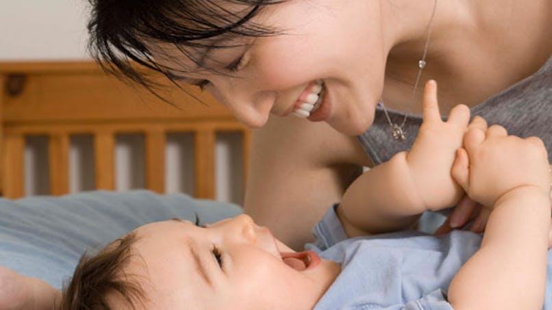 Avoir des enfants protégerait contre le rhume