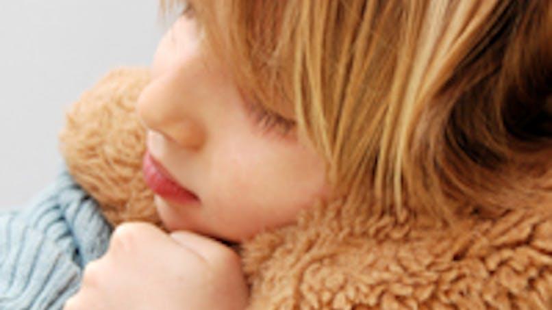 Maltraitance infantile : plus de risques de troubles   mentaux