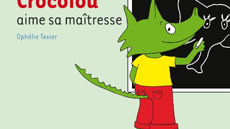Rentrée scolaire : les livres pour enfants