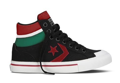 Baskets italiennes