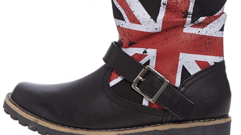 Boots British