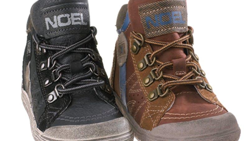Chaussures d'escalade