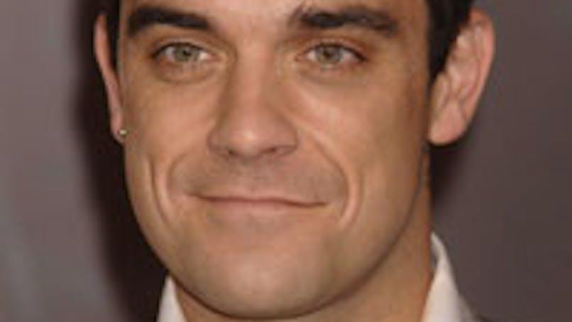 Robbie Williams, papa pour la première fois