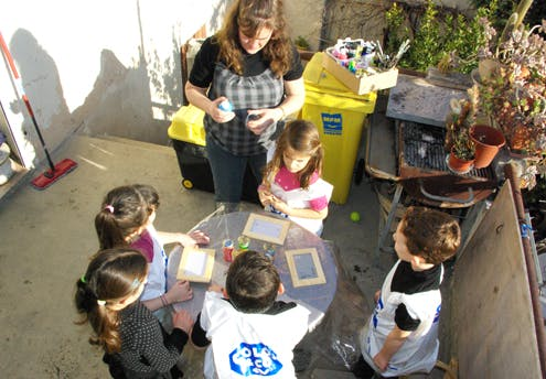 Ateliers An' Cendres