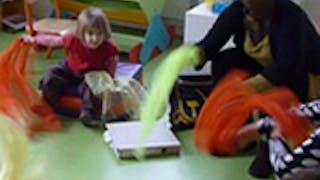 Ateliers : Ka'fête ô mômes