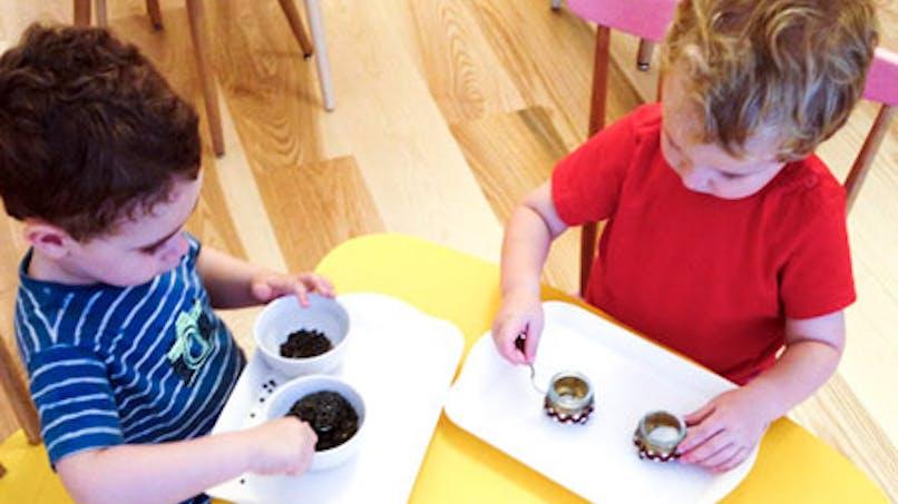 Ateliers Montessori KoKo Cabane