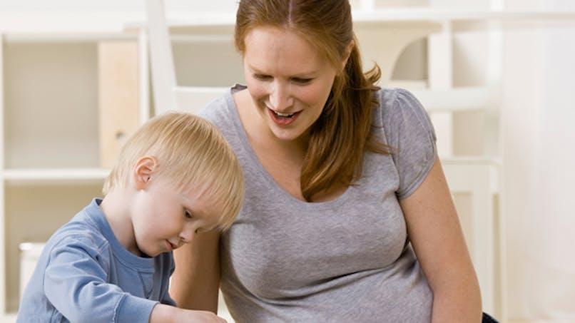 Deuxième grossesse : les questions que vous vous   posez