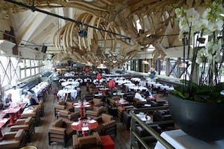 Brunch Café de la Jatte
