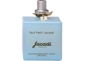 Eau de senteur Tout Petit de Jacadi