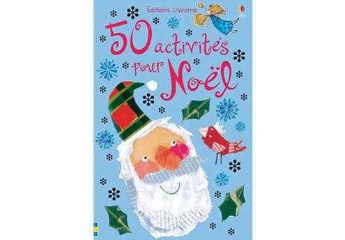 « 50 activités pour Noël »