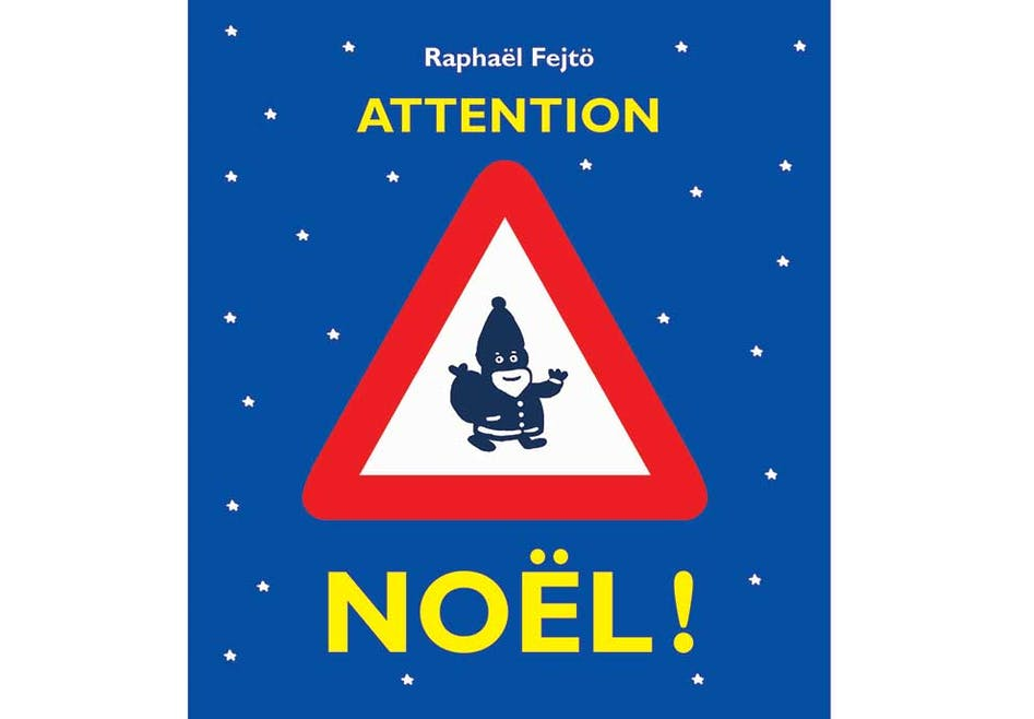 Attention Noël