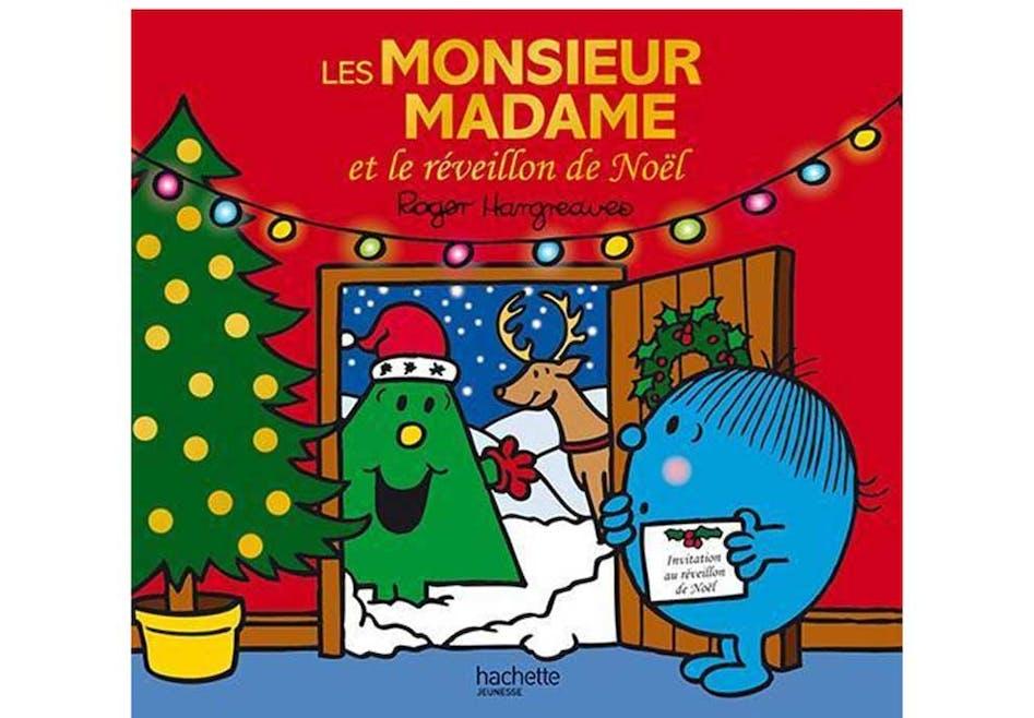 Coffret Noël Monsieur Madame