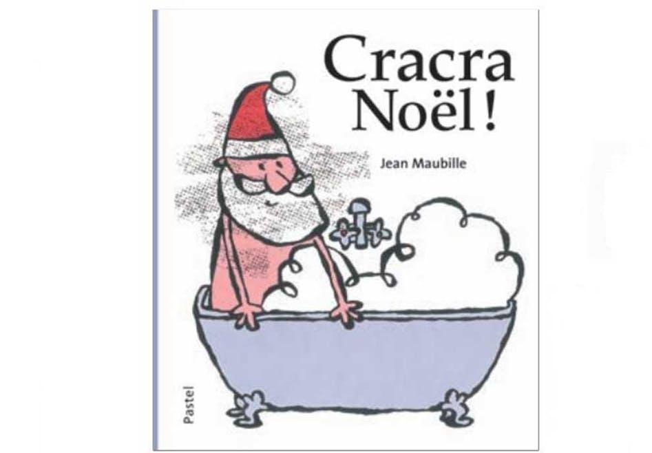 Cracra Noël