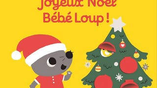 Livres de Noël pour les enfants