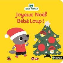 Joyeux Noël Bébé Loup!