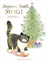 Joyeux Noël, Mog!