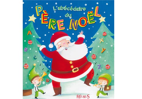 « L'Abécédaire du Père Noël »