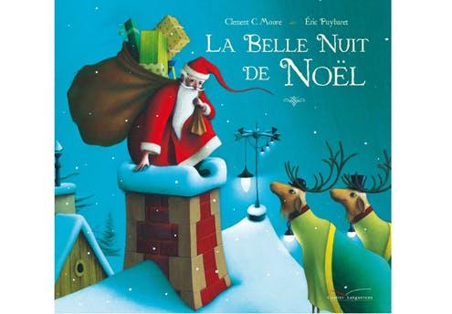 « La belle nuit de Noël »