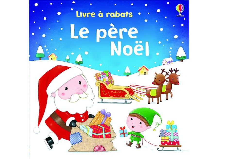 « Le père Noël »