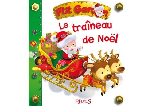 « Le traîneau de Noël »