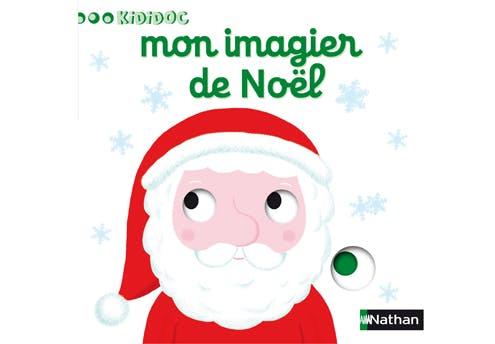 « Mon imagier de Noël »