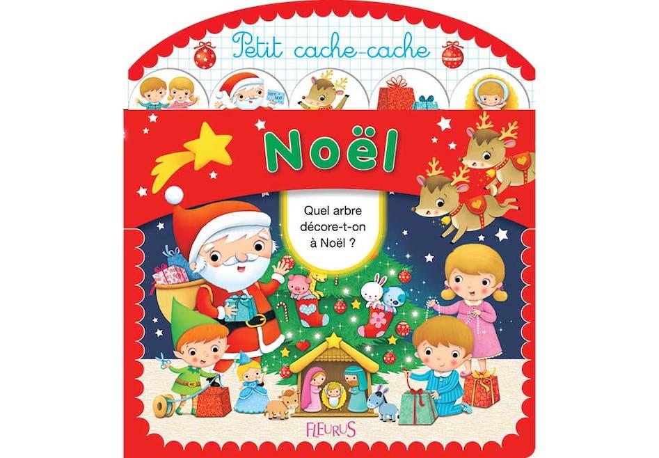 Petit cache-cache : Noël