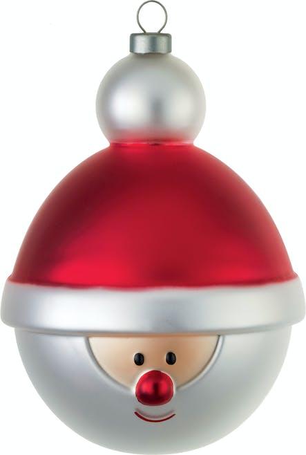 Boule Père Noël