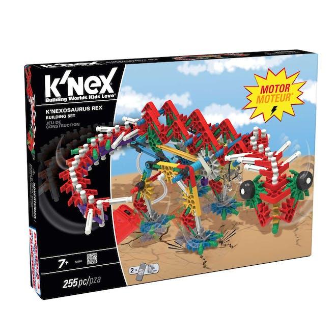 Dinosaure motorisé