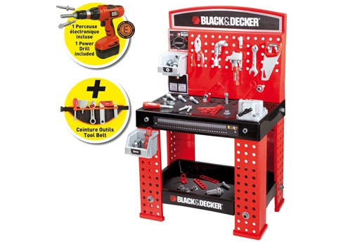 Ensemble Super Center Black & Decker