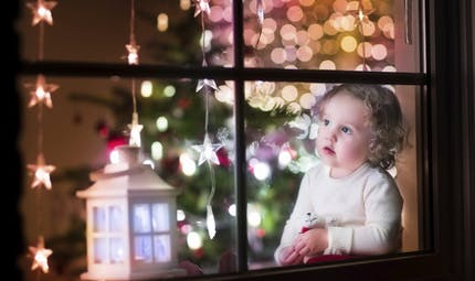 Je lui dis quoi au sujet du Père Noël?