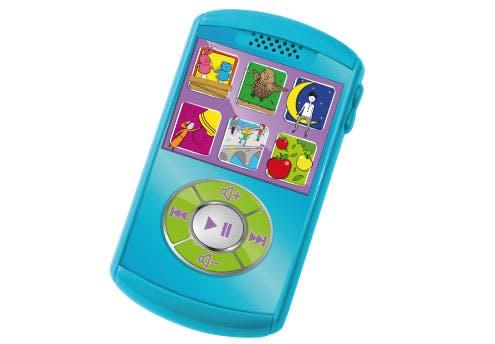 Mon premier MP3