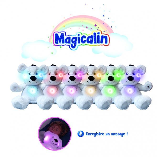 Ourson Magicalin