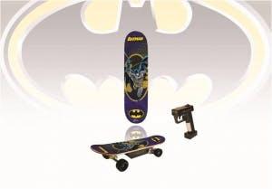 Skate électrique Batman
