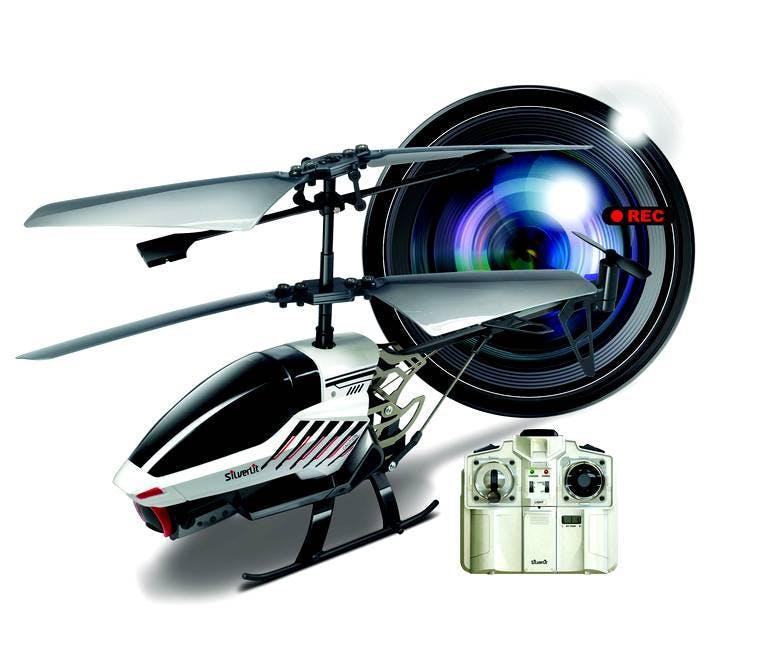 Spy Cam II