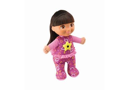 Dora Bonne nuit